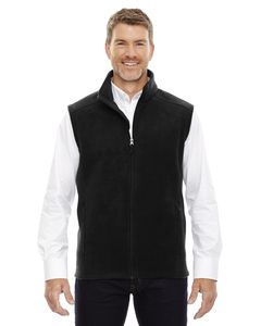 Ash City Core 365 88191T - Journey Core 365™ Mens Fleece Vests