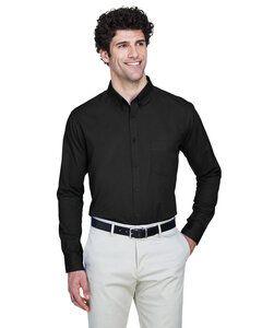 Ash City Core 365 88193T - Operate Core 365™ Mens Long Sleeve Twill Shirts