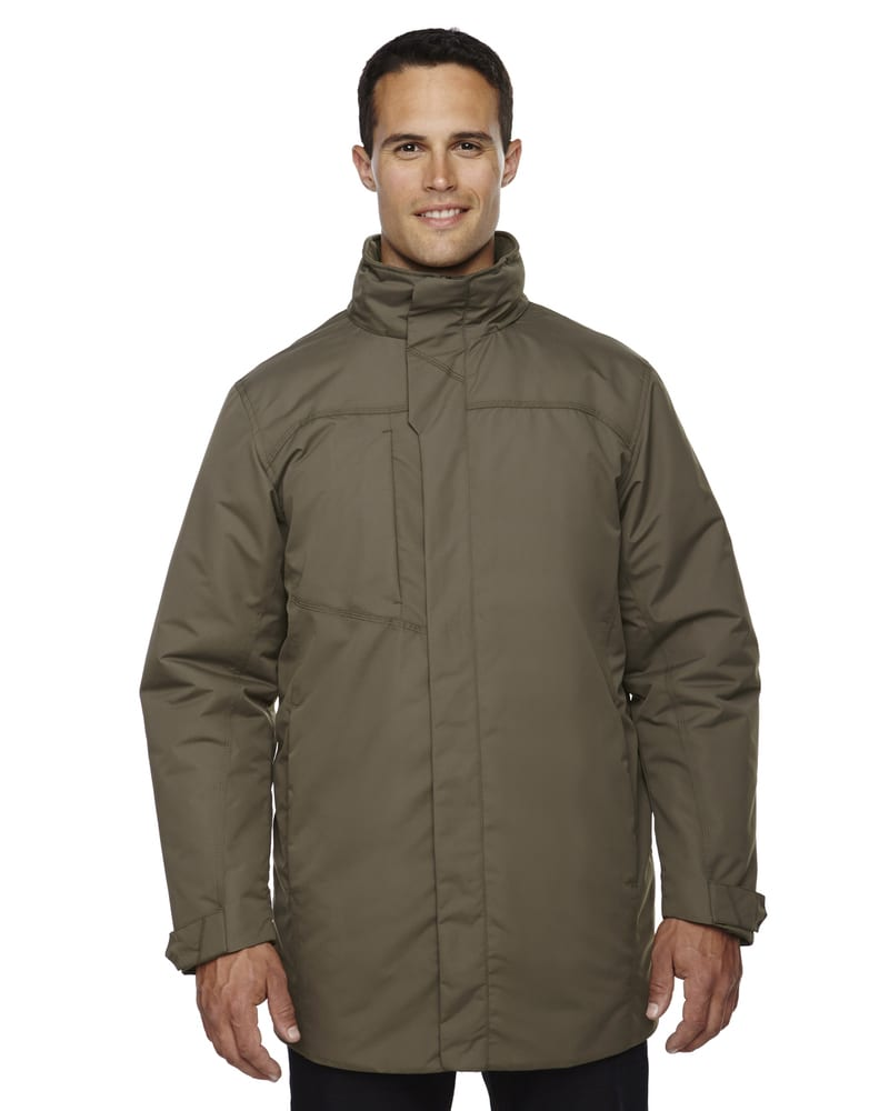 Ash City North End 88210 - Promote Men's Insulated Car Jackets