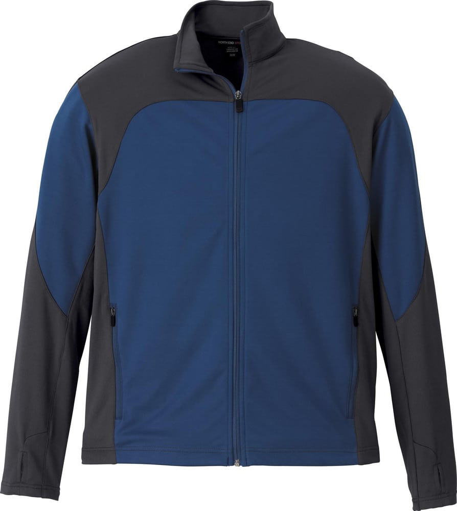 Ash City North End 88603 - Men's Active Performance Stretch Jacket
