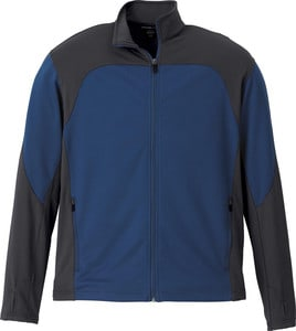 Ash City North End 88603 - Mens Active Performance Stretch Jacket