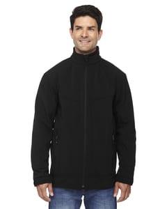 Ash City North End 88604 - Mens 3-Layer Soft Shell Jacket