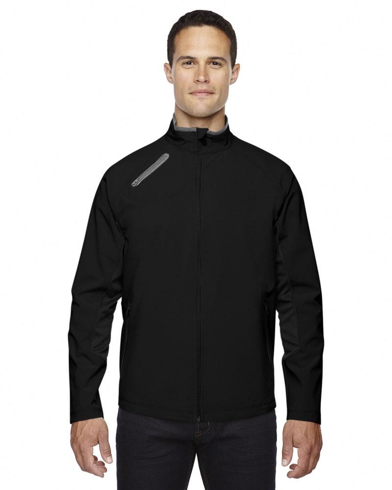 Ash City North End 88621 - Manteau Pour Homme De 3 Épaisseurs À Extérieur Doux