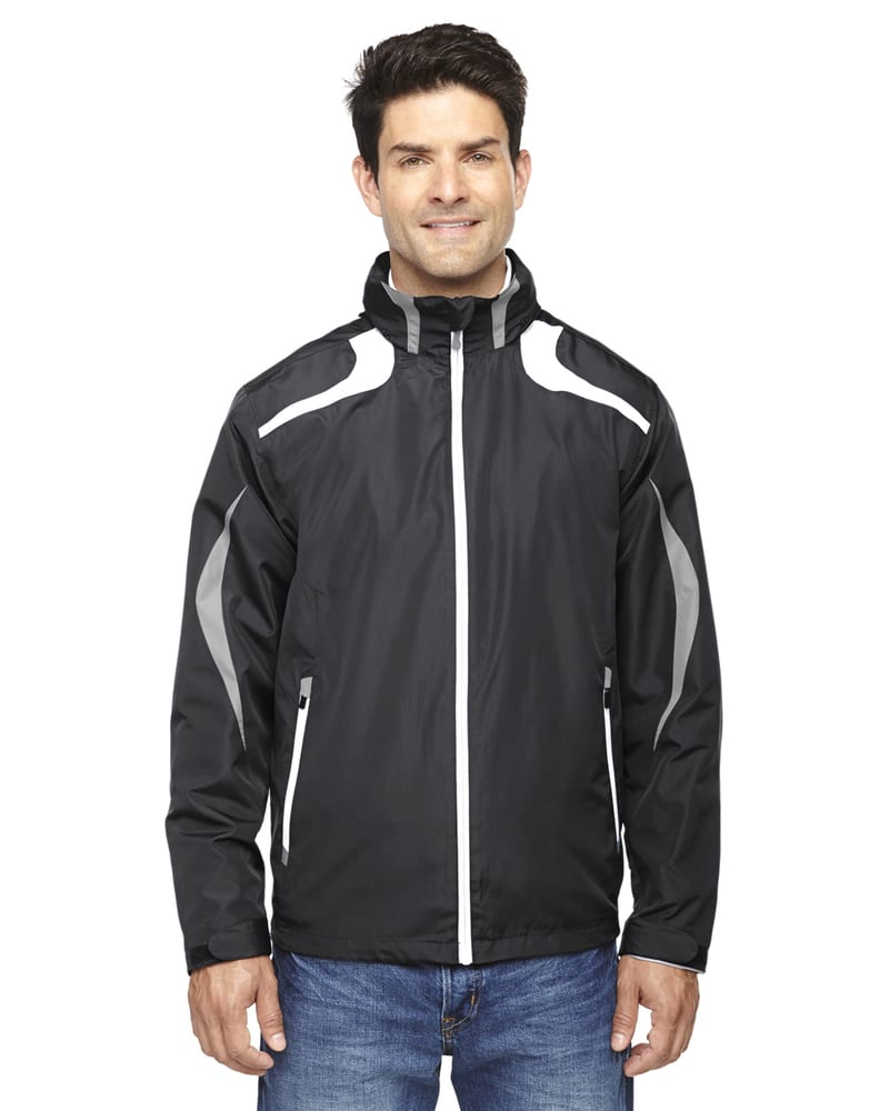 Ash City North End 88644 - Men's Active Lite Color-Block Jacket