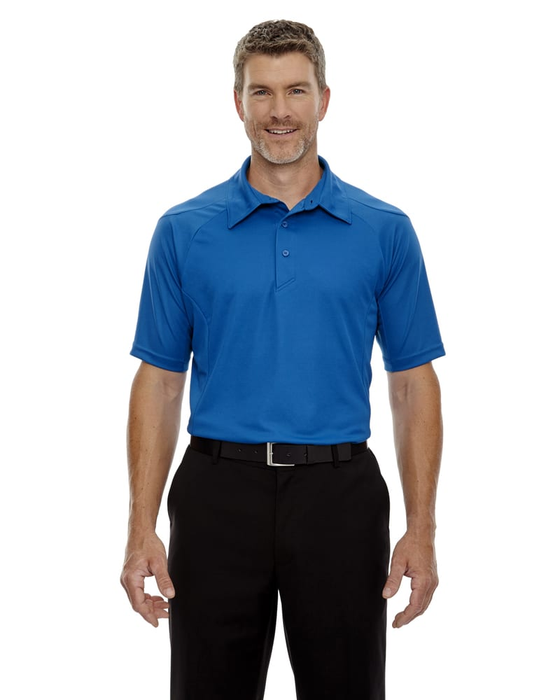 Ash City North End 88658 - DOLOMITE MEN'S UTK cool.logikTM PERFORMANCE POLO