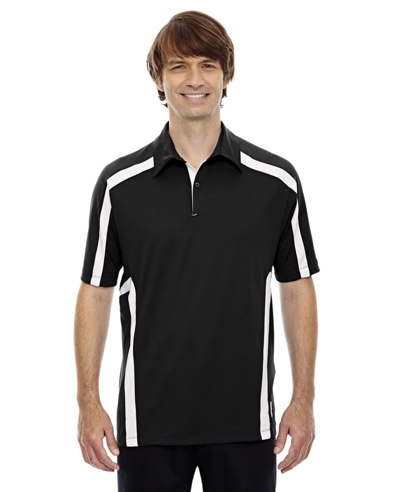 Ash City North End 88667 - Accelerate Men's Utk Cool.Logiktm Performance Polo