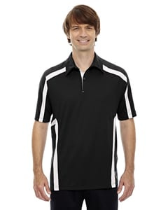 Ash City North End 88667 - Accelerate Mens Utk Cool.Logiktm Performance Polo