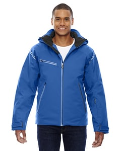 Ash City North End 88680 - Ventilate MensSeam-Sealed Insulated Jacket