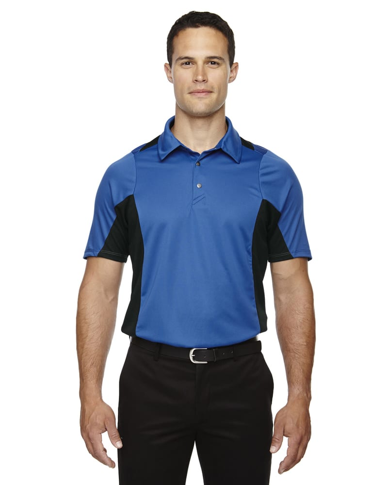 Ash City North End 88683 - ROTATE MEN'S UTK cool.logik™ AND QUICK DRY PERFORMANCE POLO