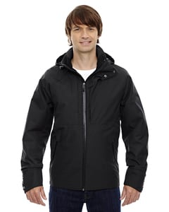 Ash City North End 88685 - Skyline Mens City Twill Insulated Jackets With Heat Reflect Technology