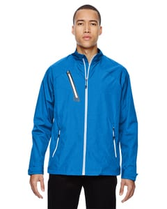 Ash City North End 88694 - Frequency Mens Lightweight Melange Jacket