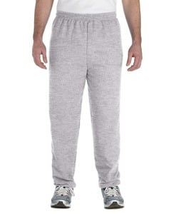 Gildan G182 - Pantalon en molleton Heavy BlendMC 50/50, 13,3 oz de MD