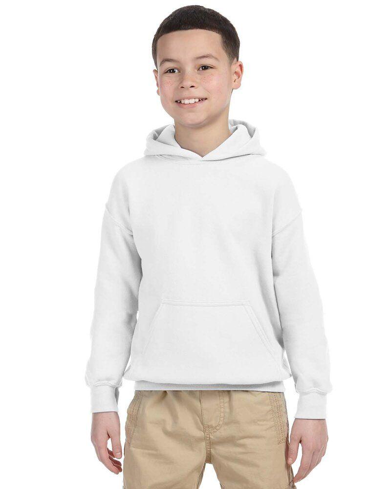 Gildan G185B - Heavy Blend™ Youth Hood