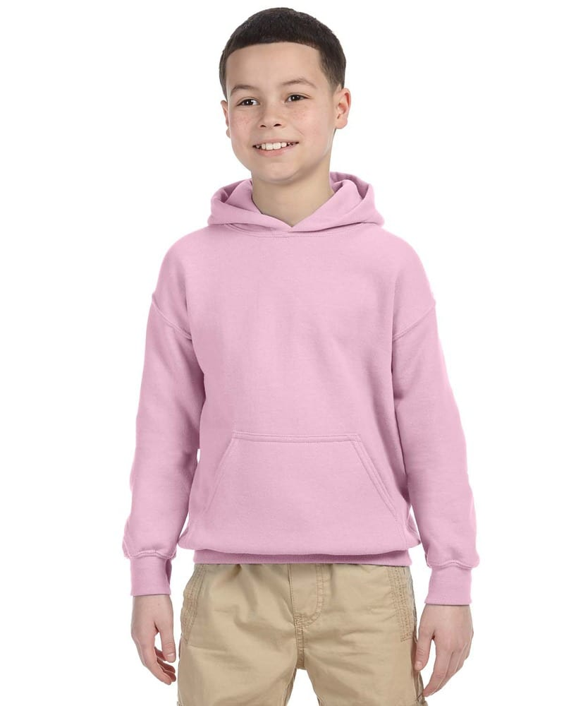 Gildan G185B - Heavy Blend™ Youth 8 oz., 50/50 Hood