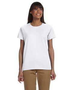Gildan G200L - T-shirt 6 oz. pour femmes en Ultra Cotton® (2000B) T-shirt