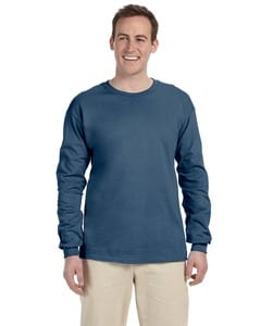 Gildan G240 - Ultra Cotton® 6 oz. Long-Sleeve T-Shirt (2400)