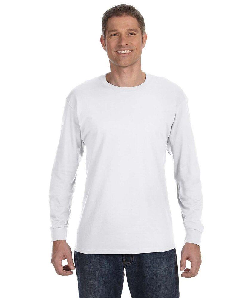 Gildan G540 - T-Shirt à manches longues Heavy Cotton™ 5,3 oz.