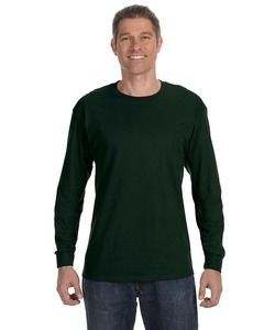 Gildan G540 - T-Shirt à manches longues Heavy Cotton™ 5,3 oz.