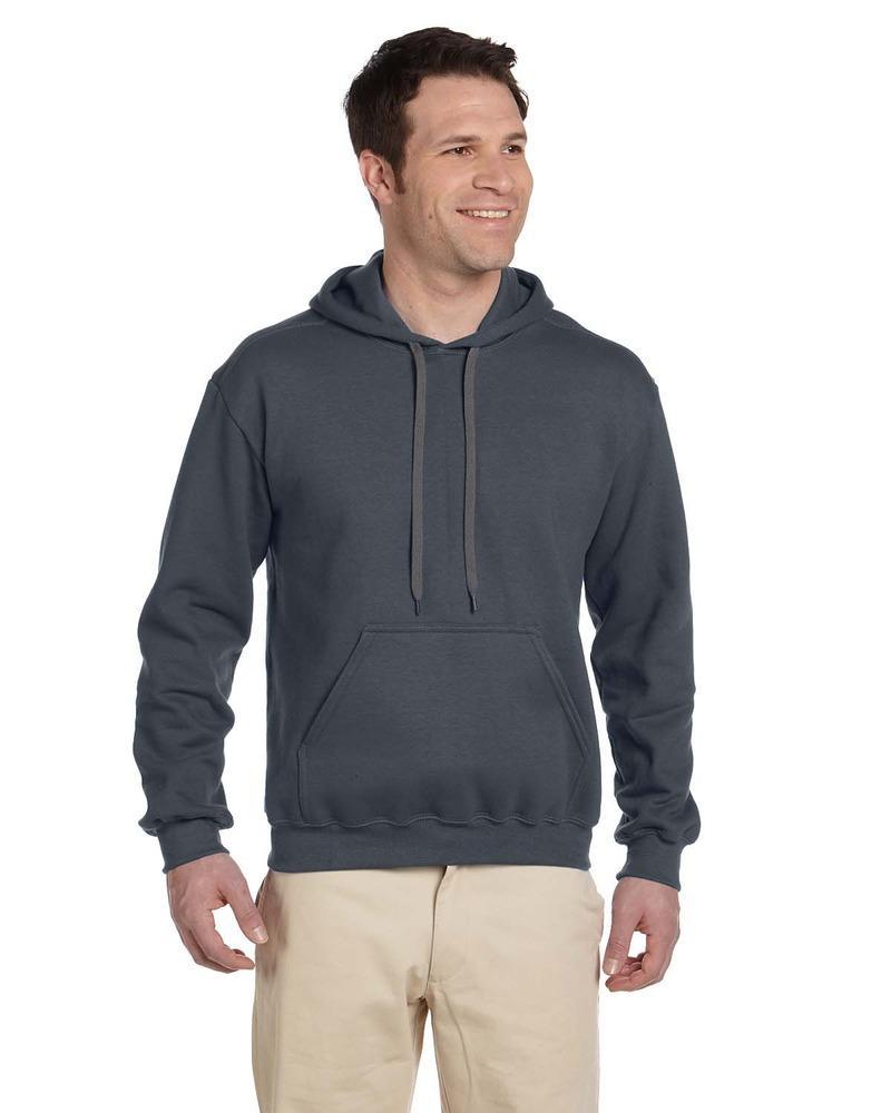 Gildan G925 - Chandail à capuche en coton Premium Cotton™ 9 oz, filé à la chaîne