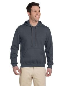 Gildan G925 - Premium Cotton™ 9 oz., Ringspun Hooded Sweatshirt