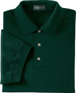 Ash City Vintage 225440 - Mens Pique Polo