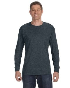 Jerzees 29L - 5.6 oz., 50/50 Heavyweight Blend™ Long-Sleeve T-Shirt