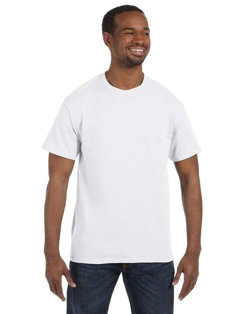 Jerzees 29M - T-Shirt à manches longues