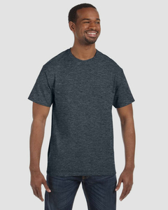 Jerzees 29M - T-Shirt à manches longues, 50/50 Heavyweight Blend™, 5,6 oz.
