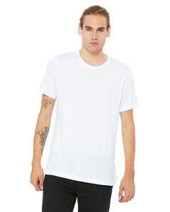Bella+Canvas 3001C - Jersey Short-Sleeve T-Shirt