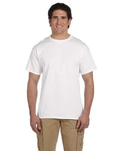 Jerzees 363 - T-shirt HIDensi-TMC 8,3 oz de MC