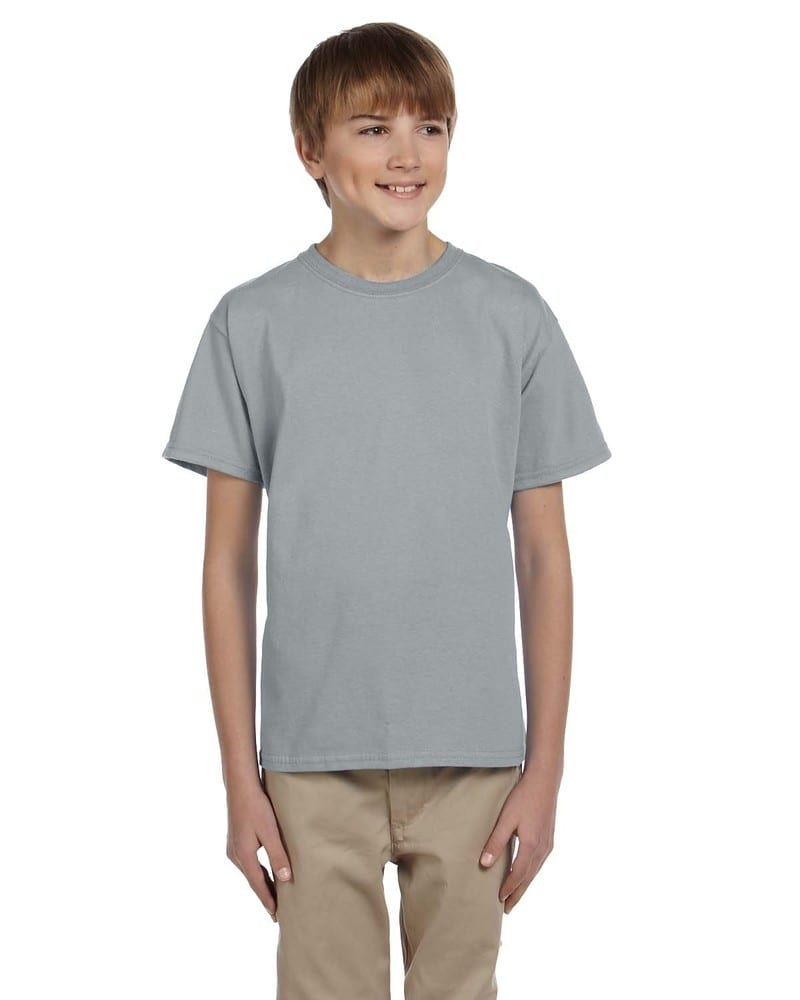 Jerzees 363B - Youth 5 oz. HiDENSI-T® T-Shirt