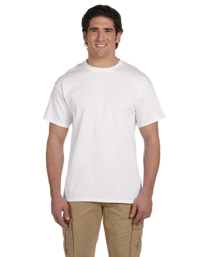 Fruit of the Loom 3931 - T-shirt HD® 100 % coton lourd, 5 oz.