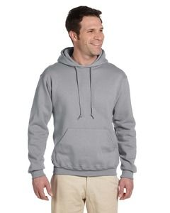 Jerzees 4997 - Chandail à capuche en molleton Super Sweats® Nulend®, 9,5 oz, 50/50