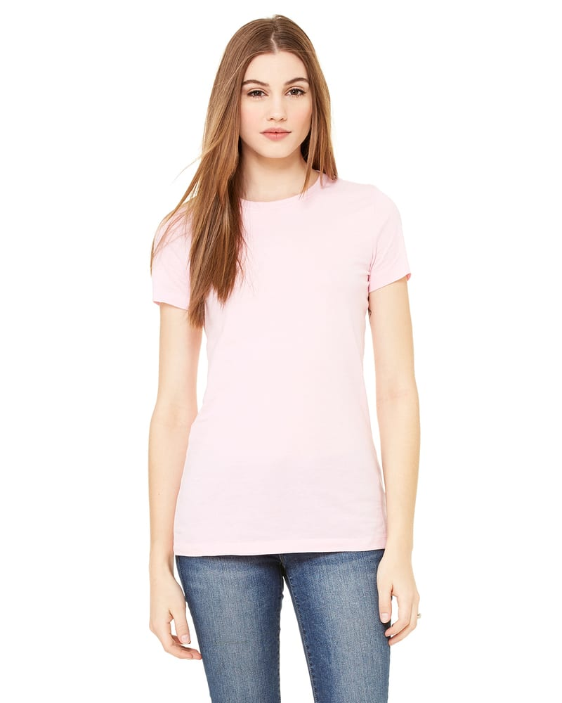 Bella+Canvas 6004 - Ladies The Favorite T-Shirt