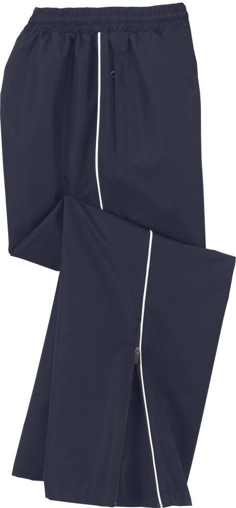 Ash City Vintage 68008 - Pantalon Athlétique Pour Adolescent En Twill Tissé
