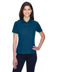 Ash City Extreme 75046 - Ladies Eperformance™ Pique Polo