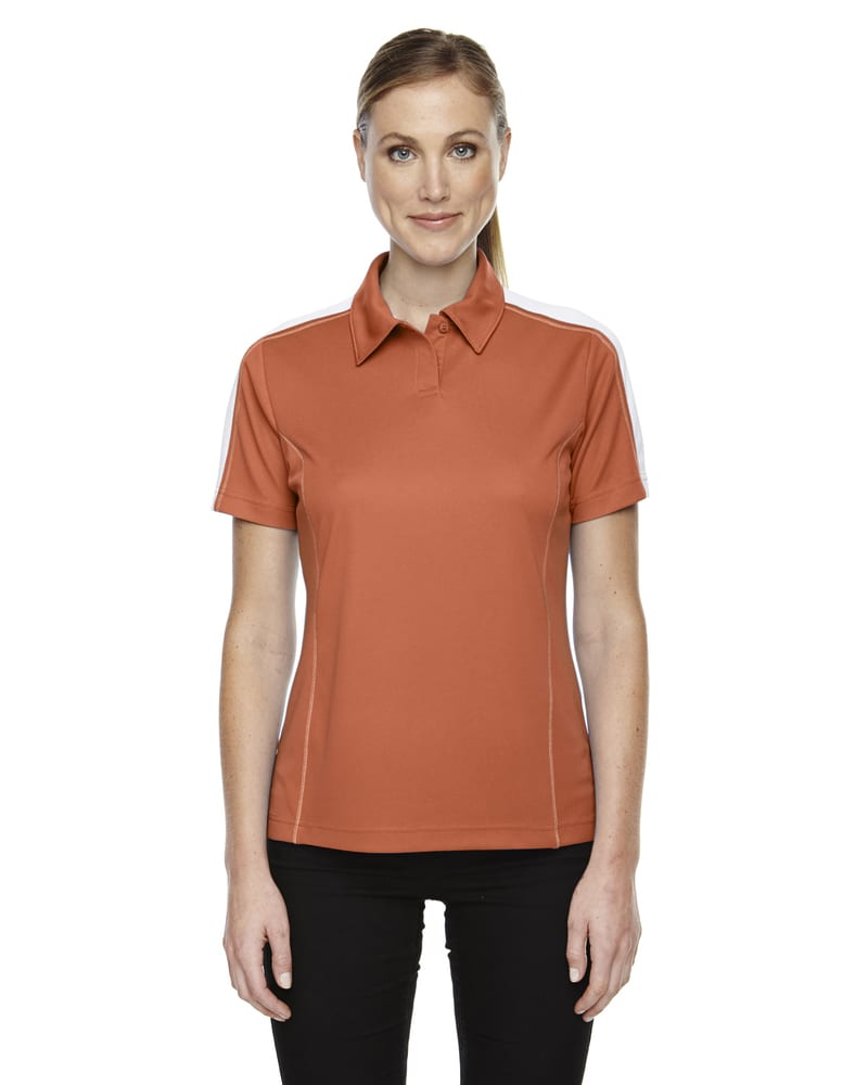 Extreme 75052 - Polo Eperformance™ Pique Color-Block