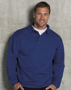 Russell R-012M-0 - Workwear Polo-Sweatshirt