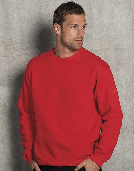 Russell Europe R-013M-0 - Workwear Set-In Sweatshirt