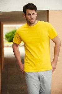 Fruit of the Loom 61-212-0 - T-shirt Heavy Cotton