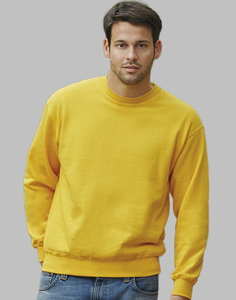 Fruit of the Loom 62-202-0 - Sweatshirt Homem Manga Reta