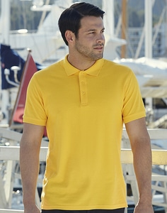 Fruit of the Loom 63-218-0 - Premium Polo-Shirt