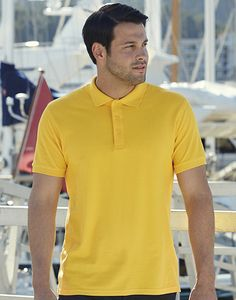 Fruit of the Loom 63-218-0 - Polo Homem Premium