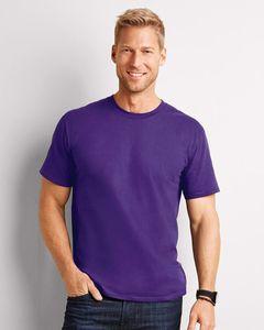 Gildan 4100 - Camiseta Premium de Algodón Hilado en Anillo