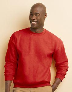 Gildan 12000 - Set-In Sweatshirt Herren