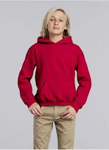 Gildan 18500B - Blend Youth Hooded Sweatshirt