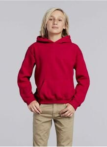 Gildan 18500B - Sweat-Shirt Capuche Enfant