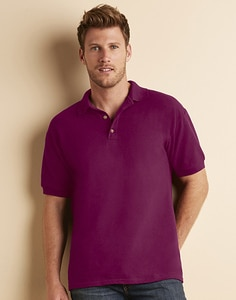 Gildan 3800 - Polo Piquè Ultra Cotton