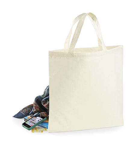 Westford Mill W100 - Budget Promo Bag For Life