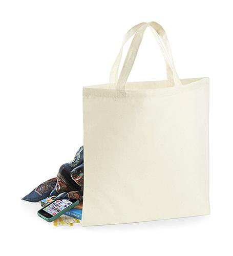 Westford Mill W100 - Budget Promo Bag For Life